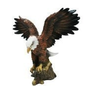 Bald Eagle Garden Decor Thumbnail