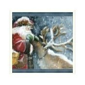 Fine Arts Holiday Boxed Cards Thumbnail