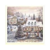 Fine Arts Boxed Holiday Cards Thumbnail