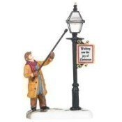 New England Lamplighter Thumbnail