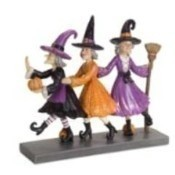 Dancing Witches Thumbnail
