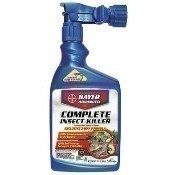 Bayer Complete Insect Killer for Soil & Turf Thumbnail