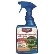 Bayer Vegetable and Garden Insect Spray Thumbnail