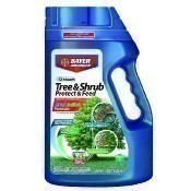 12 Month Tree & Shrub Protect & Feed Granules Thumbnail