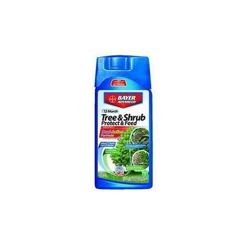 Bayer Advanced Tree/Shrub Protect & Feed Thumbnail