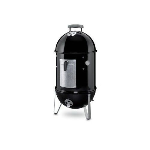 Weber Smokey Mountain Cooker Smoker Thumbnail