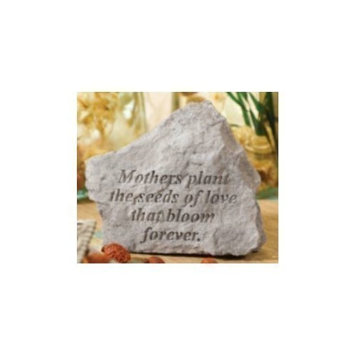 Mothers Plant the Seeds Stone Thumbnail
