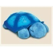 Twilight Turtle - Blue Thumbnail