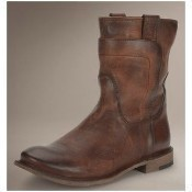 Frye Leather - Paige Short Riding Boot Thumbnail