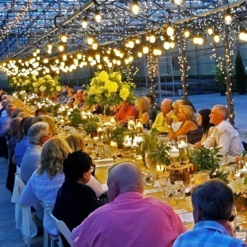 A40 Farm to Table Dinner 8/4 Thumbnail