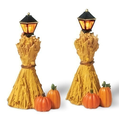 Corn Stalk Lanterns Thumbnail
