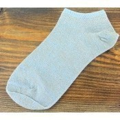 Starlight Socks - Ice Blue Thumbnail