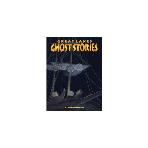 Great Lakes Ghost Stories Thumbnail