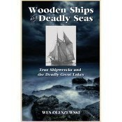 Wooden Ships and Deadly Seas Thumbnail