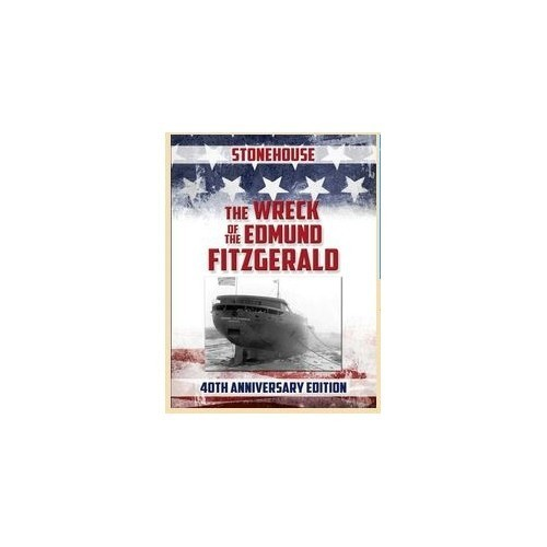 The Wreck of the Edmund Fitzgerald Thumbnail