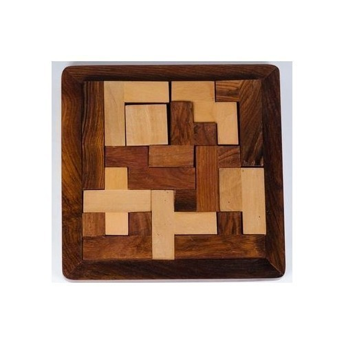 Piece-It-Together Wood Game Thumbnail