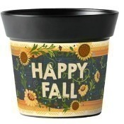 Happy Fall Art Pot Thumbnail