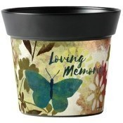 Loving Memories Art Pot Thumbnail