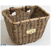 Tuckernuck Rectangular Bicycle Basket Thumbnail