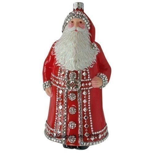 Bassenge Claus Red Thumbnail