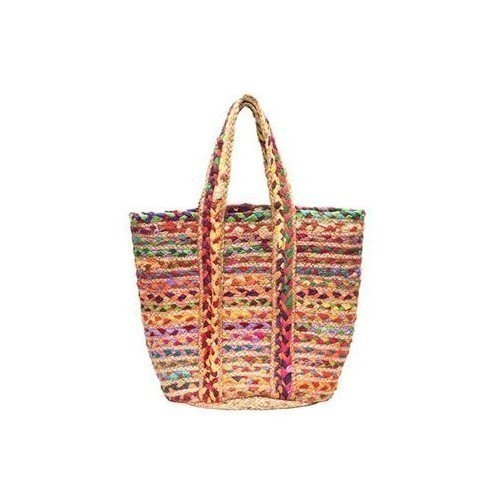Chindi Blend Basket - Large Thumbnail