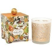 Golden Pear Large Soy Wax Candle Thumbnail