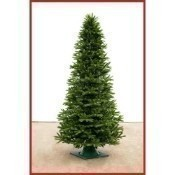 Carolina Fraser Tree Slim 4.5' Unlit Thumbnail