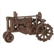 Cast Iron Tractor Thumbnail