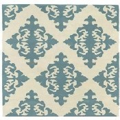 Evolution Rug - Spa - 2' x 3' Thumbnail
