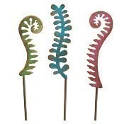 Mini Fern Picks - Set of 3 Thumbnail