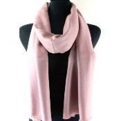 Allure Scarf - Rose Thumbnail