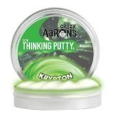Krypton Thinking Putty Thumbnail