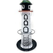 Solar Lighthouse Finch Feeder Thumbnail