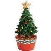 Mini Potted Christmas Tree Thumbnail