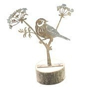 Bird Silhouette Decor Thumbnail