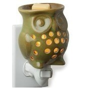 Owl Plug-in Fragrance Warmer Thumbnail