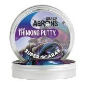 Super Scarab Thinking Putty Thumbnail