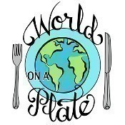 World on a Plate Thumbnail