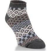 Gallery Quarter Sock - Shady Thumbnail