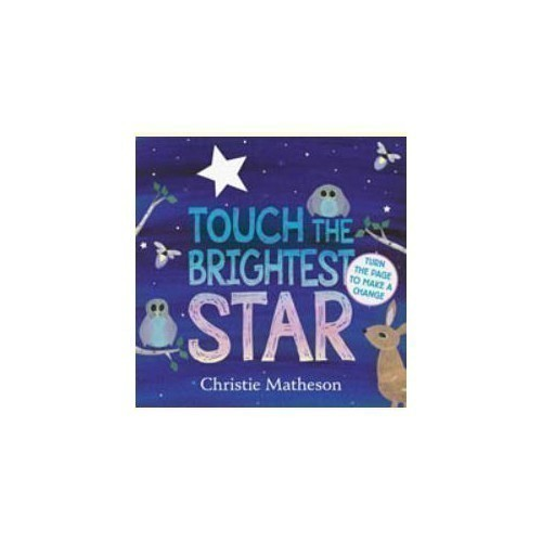 Touch the Brightest Star Book Thumbnail