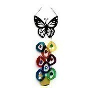 Butterfly Wind Chime Thumbnail