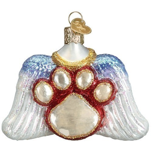 Beloved Pet Ornament Thumbnail