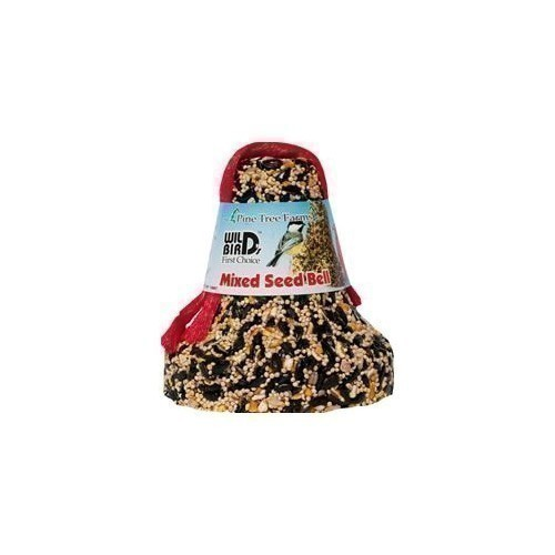 Mixed Seed Bell - 16 oz. Thumbnail