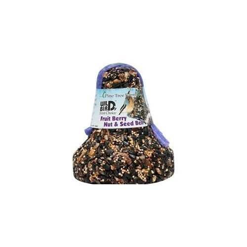 Fruit Berry Nut & Seed Bell - 16 oz. Thumbnail