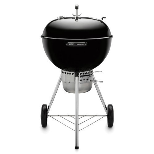Master-Touch Charcoal Grill 22