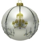 Thomas Glenn - Chandelier Ornament Thumbnail