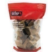 Apple Wood Chunks - 5 lb. bag  Thumbnail