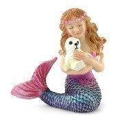 Mermaid and Seal Thumbnail