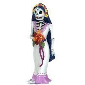 Day of the Dead Bride Catrina Thumbnail