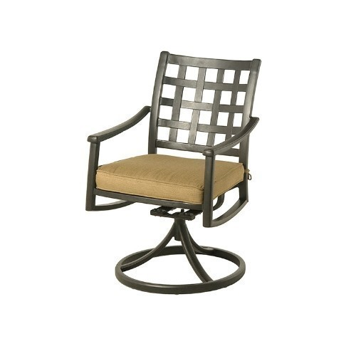 HAN STARTFORD SWIVEL ROCKER Thumbnail